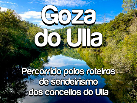 Goza do Ulla 2014
